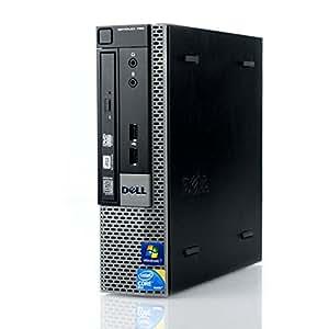 【Microsoft Office2010搭載】【Win7 搭載】DELL 780/新Core 2 Duo 2.93GHz/メモリ4GB/HDD500GB/DVDドライブ/中古デスクトップパソコン