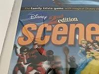 [シーンライフ]Sceen Life Scene It? Disney Trivia 2nd Edition DVD Game 3196647 [並行輸入品]