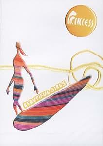 PRINCESS [DVD]