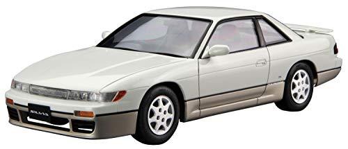 1/24 ザ・モデルカー No.13 ニッサン PS13 シルビア K's ダイヤ・パッケージ '91
