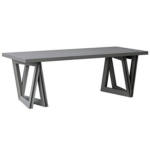 KAMARQ ダイニングテーブル SOUND TABLE -音を奏でるテーブ...