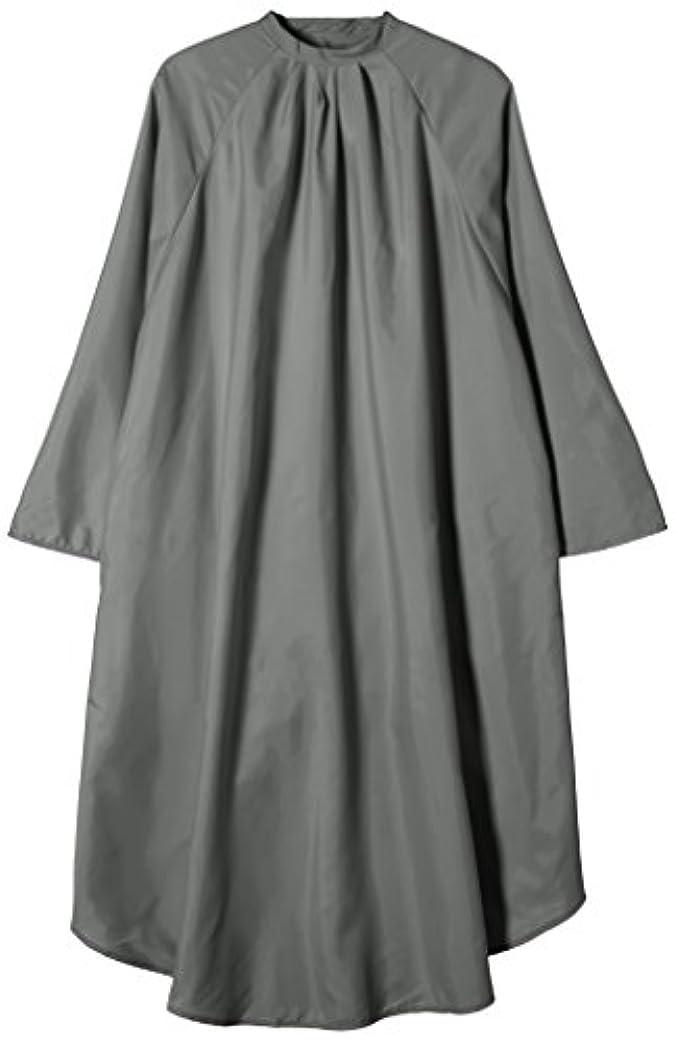 破滅的なヤング観客TBG 袖付カットクロス CPR004S グレー