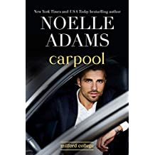 Carpool (Milford College Book 1)