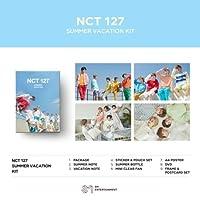 NCT127 2019 SUMMER VACATION KIT