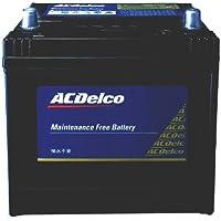 ACDelco [ エーシーデルコ ] 輸入車バッテリー [ Maintenance Free Battery ] 65-6MF
