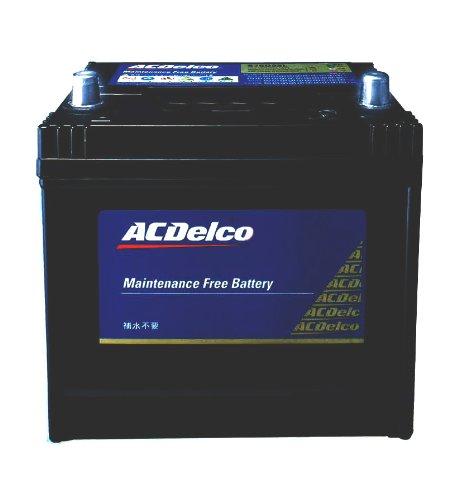 ACDelco [ エーシーデルコ ] 輸入車バッテリー [ Maintenance Free Battery ] 20-72