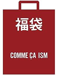 [コムサイズム] 福袋 レディース B 4点セット 12-99UI02