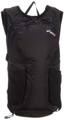 [アシックス] asics スポーツバッグ ランニングバックパック4 EBM404 9090 (ブラック/ブラック)