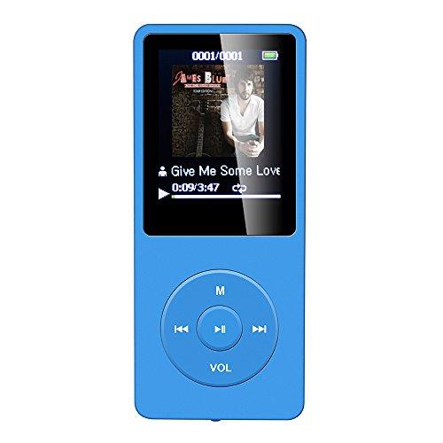 [해외]AGPtEK A02 음악 재생이라면 최대 70 시간의 무손실 사운드 MP3 플레이어 (용량 8GB)/AGPtEK A02 Up to 70 hours of lossless sound MP3 player (capacity 8GB) for music playback