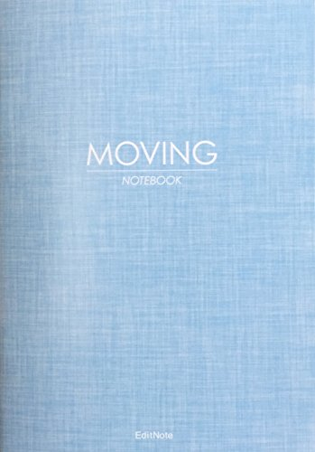 引っ越しやることノート(改訂新版) MOVING Noteb...