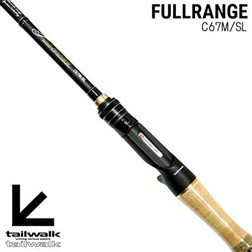 テイルウォーク(tailwalk) FULLRANGE C67M/SL 15764