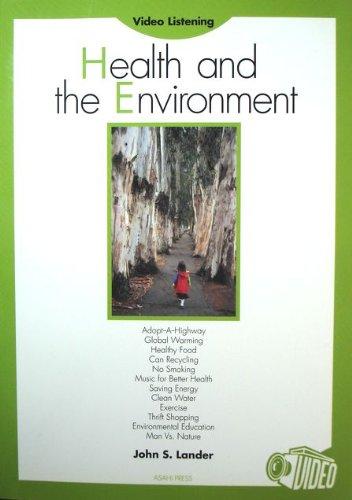 ビデオでリサーチ:健康と環境