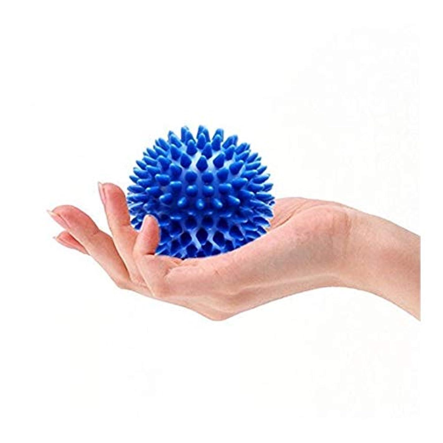 マッサージボール マッサージボール 触覚ボール 背中のマッサージボール 足裏手 筋肉緊張和らげ 血液循環促進 ポイントマッサージ 筋筋膜リリース リハビリ マッサージ用 肩こり 腰 ふくらはぎ ツボ押しグッズ