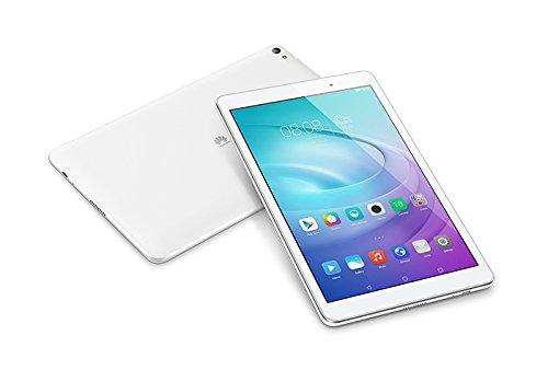 Huawei 10.1型 タブレットパソコン MediaPad T2 10.0 Pro ホワイト ※Wi-Fiモデル FDR-A01W-WHITE 【日本正規代理店品】