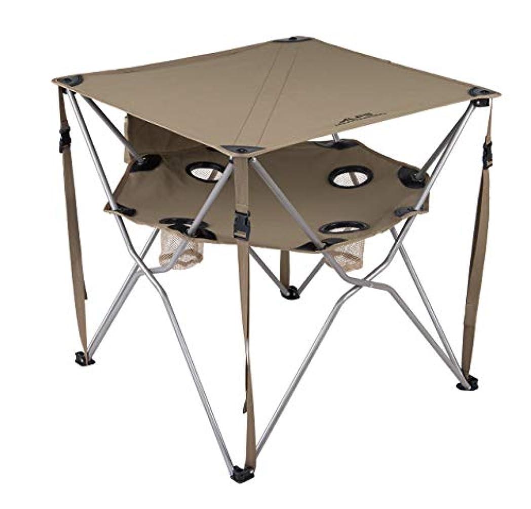 ALPS Mountaineering製 折りたたみ式 ポータブル 携行 テーブル [並行輸入品]