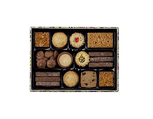 デメル DEMEL セレクション クッキー 詰め合わせ (クッキー詰合せ(285g))