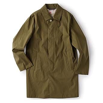 (トラディショナル ウェザーウェア) Traditional Weatherwear ステンカラーコート/SELBY ブリティッシュカーキ 40