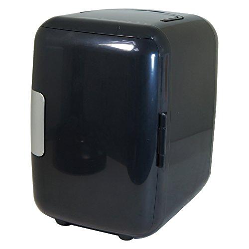 4L冷温庫 ブラック RA-MR04