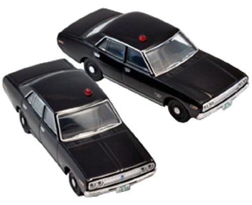 トミカリミテッド ヴィンテージ NEO 西部警察03 日産セドリック/グロリア(230型)覆面車2台セット