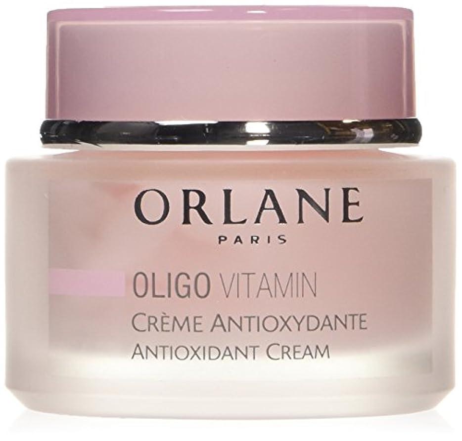 鎮痛剤曲げる紫のオルラーヌ オリゴ AOX クリーム 50ml #580.0 [並行輸入品]