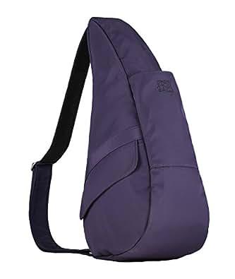 HEALTHY BACK BAG(ヘルシーバックバッグ)マイクロファイバーMサイズ ipad(シャドウ)