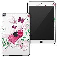 igsticker iPad mini 4 (2015) 5 (2019) 専用 apple アップル アイパッド 第4世代 第5世代 A1538 A1550 A2124 A2126 A2133 全面スキンシール フル 背面 液晶 タブレットケース ステッカー タブレット 保護シール 006385