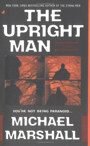 Download The Upright Man (Straw Men) 0515136387