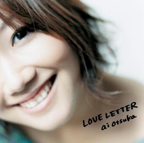 LOVE LETTER(DVD付)の詳細を見る