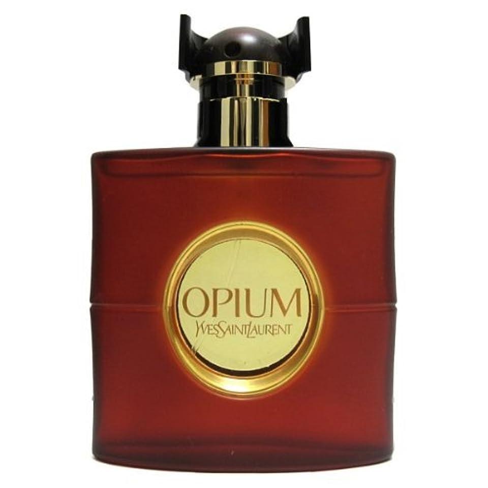 気づかないあたたかい愛国的な【イヴサンローラン】オピウム EDT?SP 90ml (並行輸入品)