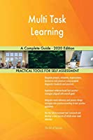 Multi Task Learning A Complete Guide - 2020 Edition