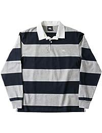 [カンタベリー] 4INCH Stripe Rugby RA48561