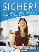 Hueber dictionaries and study-aids: Sicher Ubungsgrammatik