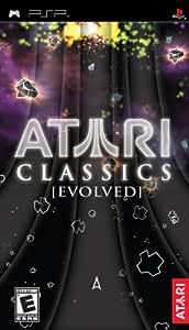 Atari Classics Evolved (輸入版)