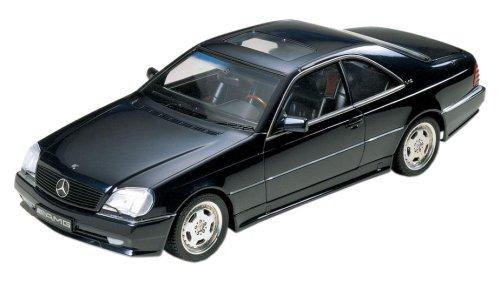 スケール限定シリーズ 1/24 AMG メルセデス S600クーペ 89764