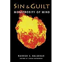Sin & Guilt: Monstrosity Of Mind (English Edition)