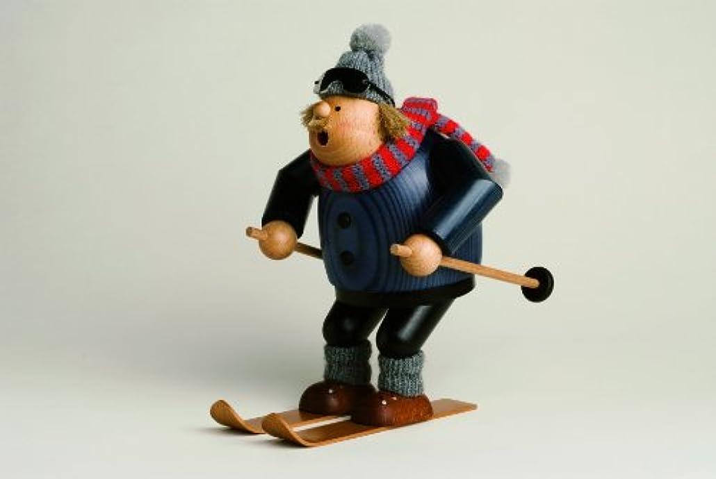 対処自動車浮くHappy skier German Smoker smk216 X 50