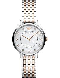 [エンポリオ アルマーニ]EMPORIO ARMANI 腕時計 KAPPA AR11094 レディース 【正規輸入品】
