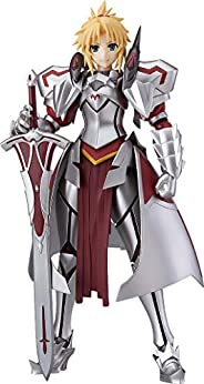 """Figma Fate/Apocrypha 'Saber of """"Red""""' Action Figure, Non-scale, ABS & PVC, Pa"""