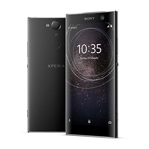 Sony Xperia XA2 Dual H4133 Bla...