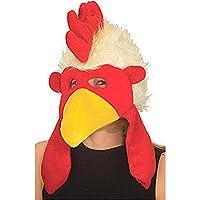 Jacobson Hat Company Men's Velvet Chicken Hat