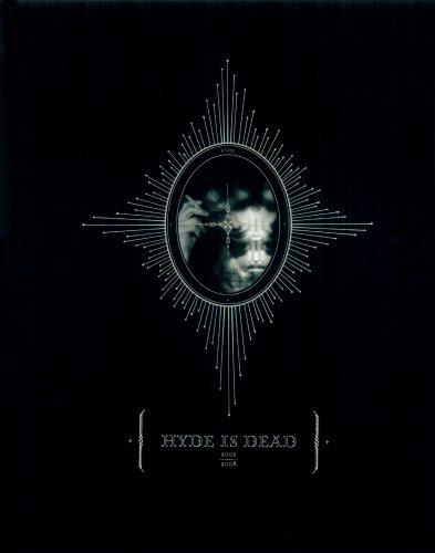 HYDE―HYDE IS DEAD 2002‐2008