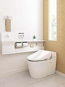 パナソニック アラウーノ専用手洗いユニット カウンタータイプ XCH110TFSWLKK (CH110TFWLK+CH110TFSK) 左設置 手動水栓 (アラウーノ アラウーノS アラウーノV)