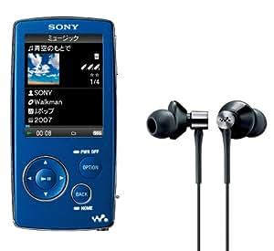 SONY ウォークマン Aシリーズ ビデオ対応 8GB バイオレット NW-A808 V