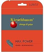 Kirschbaum(キルシュバウム) Max Power 125 KB-MP グレー 125