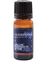 Mystic Moments | Frankincense Organic Essential Oil - 10ml - 100% Pure