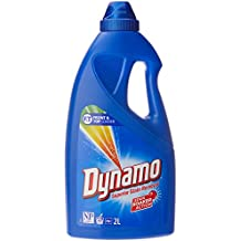 Dynamo Regular Stain Removal Laundry Liquid, 2000ml