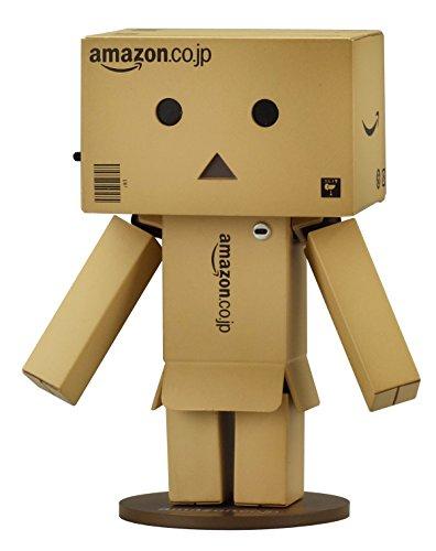 【Amazon.co.jp限定】 リボルテックダンボー・ミニ Amazon....