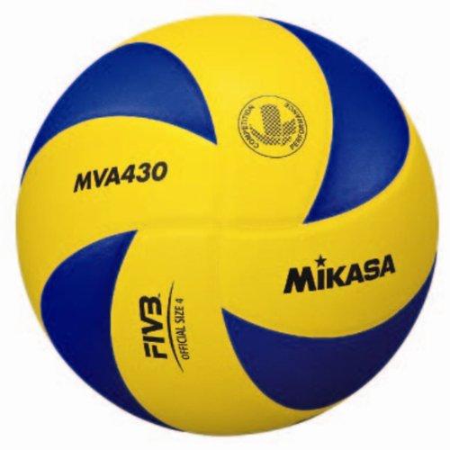 練習球 4号 MVA430