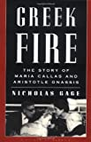 Greek Fire: The Story of Maria Callas and Aristotle Onassis 画像