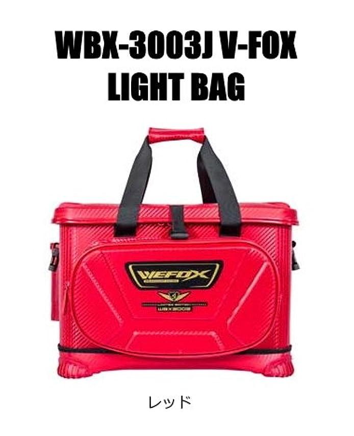 男らしい破壊印象派タカ産業 ライトバッグ WBX-3003J 25L レッド